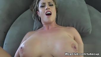 Hottest Pornstars Lexington Steele, Eva Notty In Best Milf, Pov Adult Scene