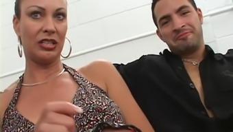 Hottest Pornstar Vanessa Videl In Exotic Facial, Threesome Sex Movie