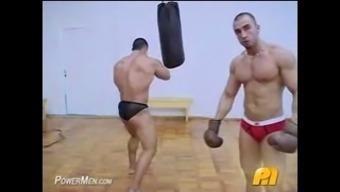 Romanian Bodybuilders