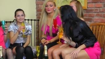 Hottest Pornstars Ashley Woods, Natalie Houston And Jenna Lovely In Fabulous Redhead, Brazilian Sex Scene