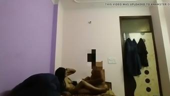 Indian Randi Riding Client Cock