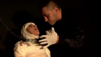 Exotic Pornstar Leyla Black In Horny Tattoos, Blonde Sex Scene