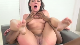 Amara Romani Has Always Had A Nice Appetite And This Babe Loves Big Cocks