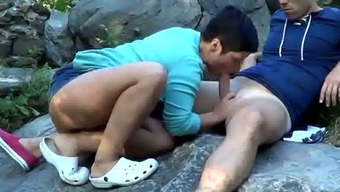 Very First Anal Sex Of Chubby Czech Milf With Huge Booty