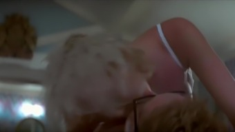 Charlize Theron Hot Scenes In '2 Days In The Valley'