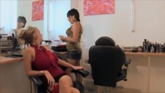 Amazing Pornstar In Incredible Big Tits, Fishnet Xxx Scene
