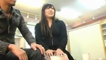 Japanese Chubby Anal Creampie Koume
