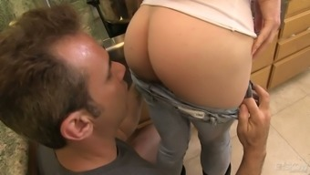 Extremely Rough Mff Threesome Is The Only Way To Satisfy India Summer