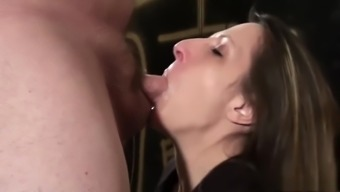 Exotic Pornstar Marie Madison In Hottest Blowjob, Mature Porn Video