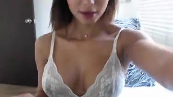 Jessica Bangkok Sexy Hot Big Boobs Babe In Lingerie