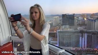 Fabulous Pornstar Rachel James In Amazing Blonde, College Porn Scene