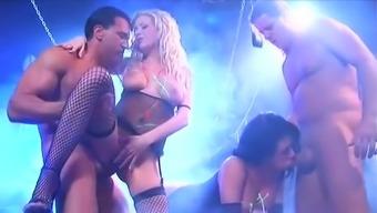 Fabulous Pornstars Hillary Scott And Tory Lane In Incredible Blonde, Dildos/Toys Xxx Scene