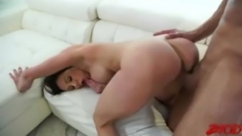 Sexy Milf Loves His Hard Fat Cock Kendra Lust
