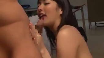 Exotic Japanese Model Kana Yume In Hottest Doggy Style Jav Video