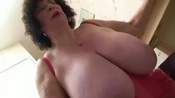 Amateur Bbw Big Tits Granny Pissing Sex