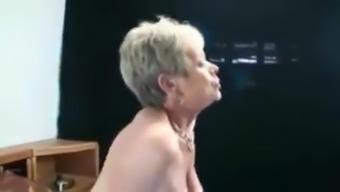 ώριμη ΓΓΑ πορνό