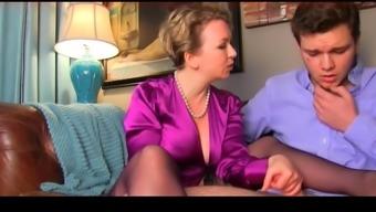Hottest Amateur Milfs, Unsorted Porn Clip
