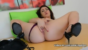 Best Pornstars Mandy Muse, Jackie Marie In Crazy Latina, Masturbation Xxx Clip