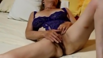 Incredible Homemade Amateur, Fingering Porn Movie