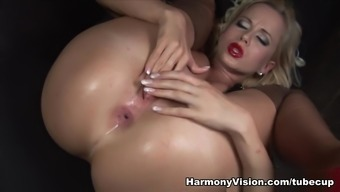 Cindy Dollar In Sultry Cindy - Harmonyvision