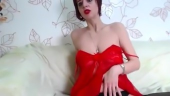 Dianesweets Dilettante Movie On 01/19/15 09:49 From Chaturbate