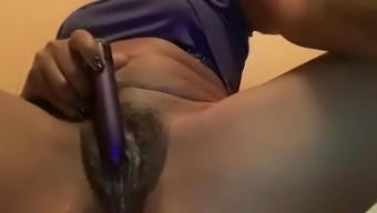 Squirt Creamy Drippage