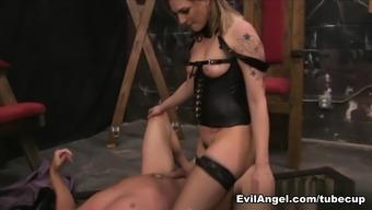 Crazy Pornstars Jack Vegas, Destiny Dixon, Mike Adriano In Amazing Cunnilingus, Cumshots Adult Scene