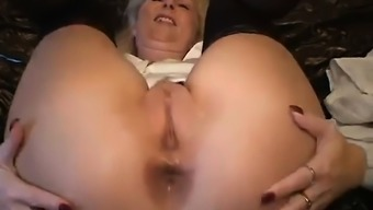 Babe That Is Anal