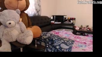 Video Chat Cutelivegirls Com Nice Coed Rubbing