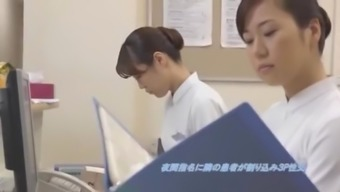 Hottest Japanese Chick Megumi Shino, Ririka Suzuki, Riri Kuribayashi In Crazy Jav Video
