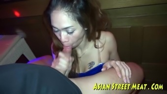 I Drink Wine While Ass Fucked Jap Drinks My Sperm