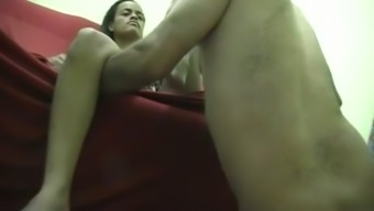 My Husband Greedily Eats Out My Juicy Wet Hungry Pussy Nonstop