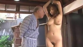 Exotic Japanese Chick Sumire Matsu In Hottest Big Tits, Oldie Jav Clip
