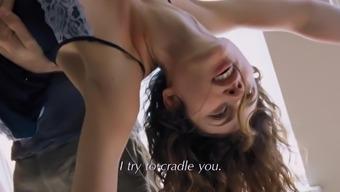 Olga Kurylenko & Rachel Mcadams - To The Wonder (2012)