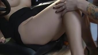Crazy Pornstars Karlie Montana And Cadence St John In Exotic Piercing, Tattoos Xxx Clip