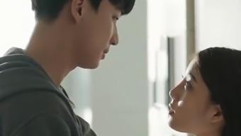 Yoo Ji-Won And Han Na - To Her (2017)