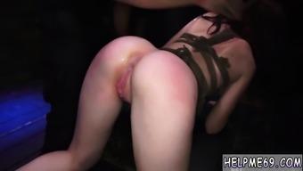 Rough Anal Big Tits Bondage Helpless Teen Kaisey Dean Was