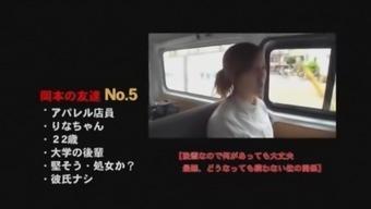 Amazing Japanese Slut Aika Suzuki, Nao Aijima, Kaede Mizumoto In Exotic Blowjob, Public Jav Video