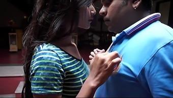 फ्रेंड्स सिस्टर    Romantic Young Girl Is Friends Sister    Hindi Hot Short Movi