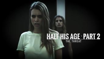 Cherie Deville & Kristen Scott & Jill Kassidy & Charles Dera In Half His Age - Part 2 - Puretaboo