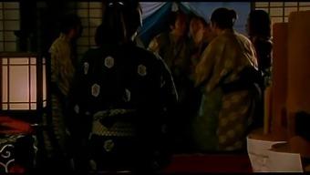 Female Ninjas &Ndash_ Magic Chronicles 7