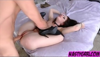 God Damn A Creampied Riley Renee Is Hot As Fuck