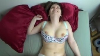 Fucking Cute Gf'S Tight Young Pussy