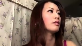 Delightful Japanese Milfs Getting Pumped Full Of Hard Meat