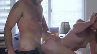 Danni Rivers Craves Her Principal'S Dick - Eroticax