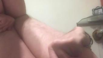 Ass-Dildo