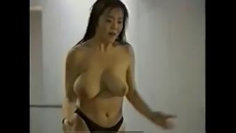 Japanese Strip Game Tv Show