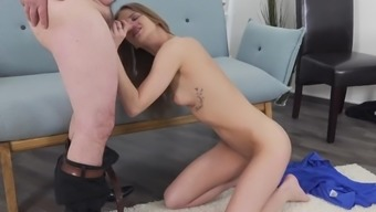 Old-N-Young.Com -Sarah Kay- Happy Birthday And Happy Orgasm!