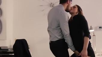 Private.Com - Secretary Barbara Bieber Fucks Her Boss