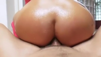 Bamvisions Pigtail Anal Slut Zoey Monroe With Mick Blue
